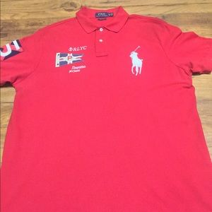 VTG Polo yacht club by Ralph Lauren Polo ⚓️⚓️⚓️⚓️